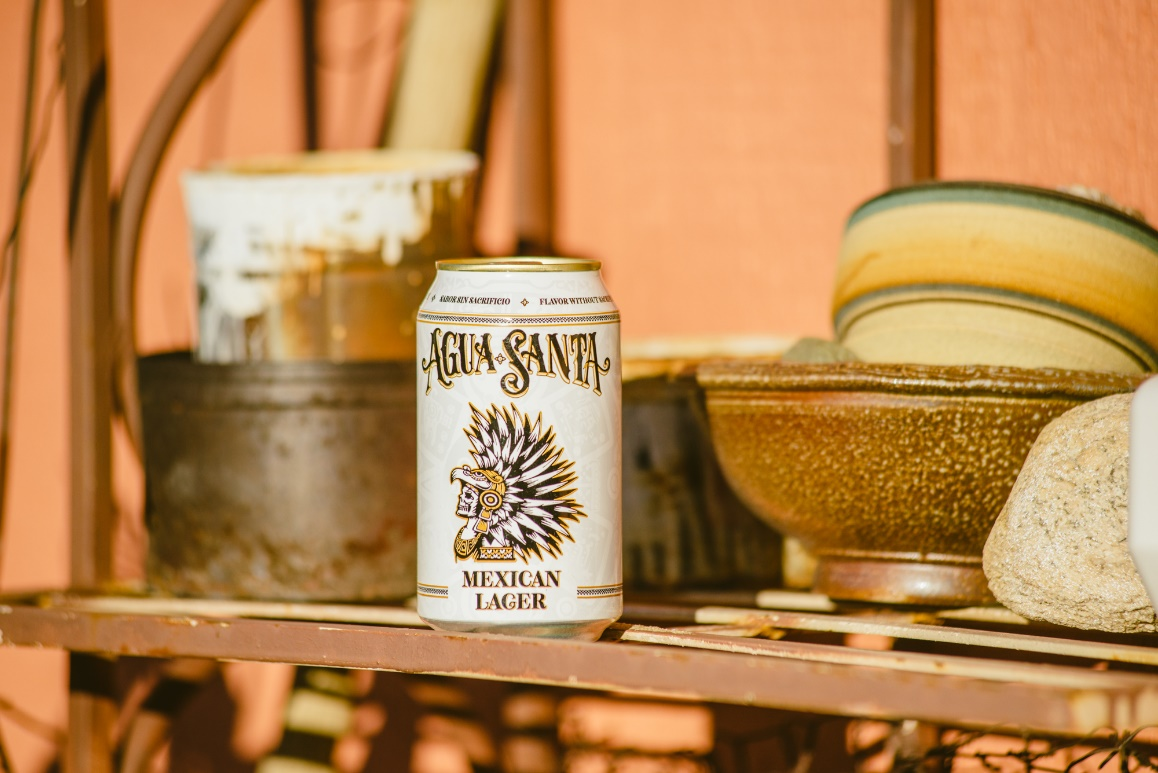 Agua Santa Mexican Lager Fiesta Set For May 8 At Figueroa Mountain Brewing Co. photo