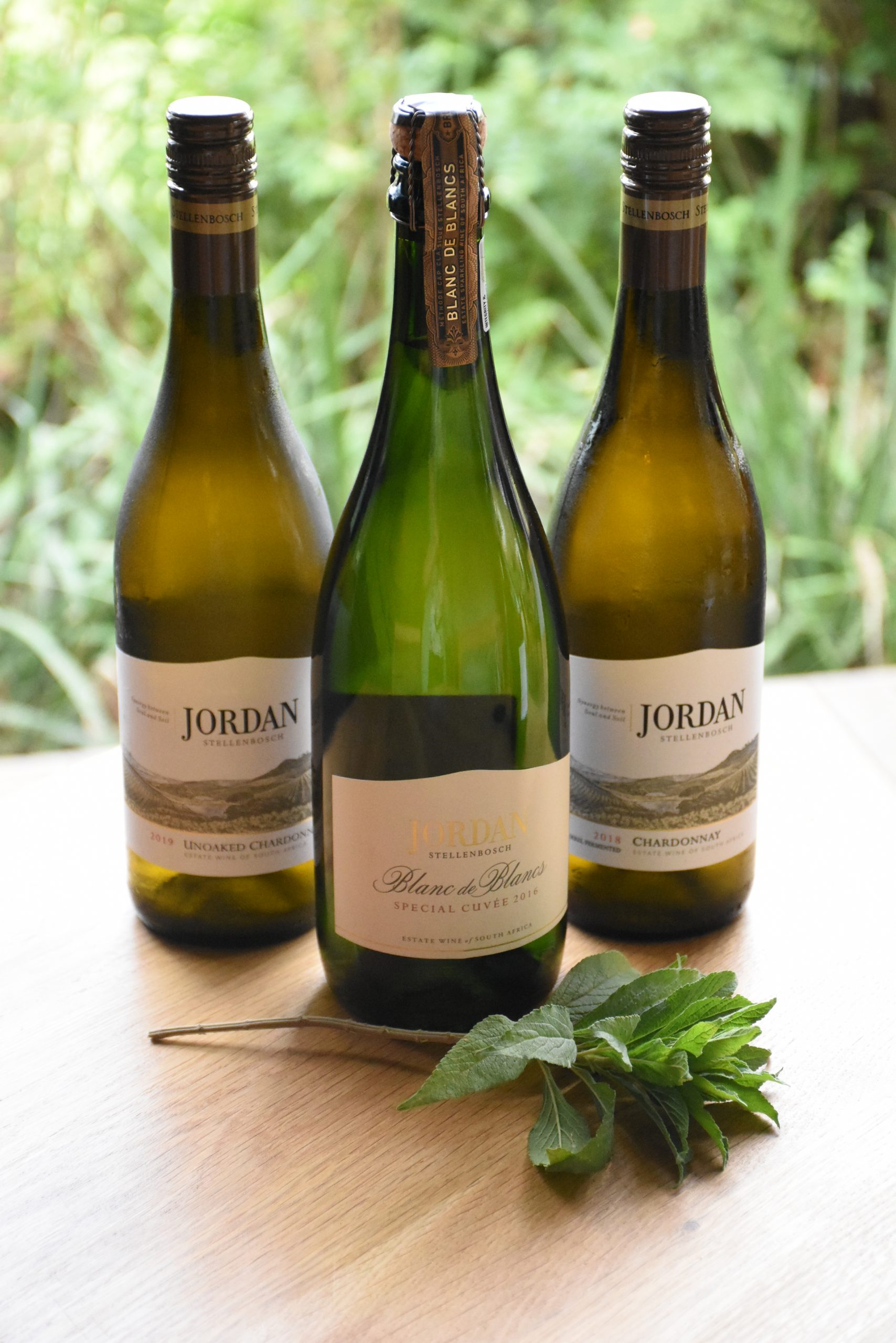 Celebrating International Chardonnay Day at Jordan Wine Estate photo