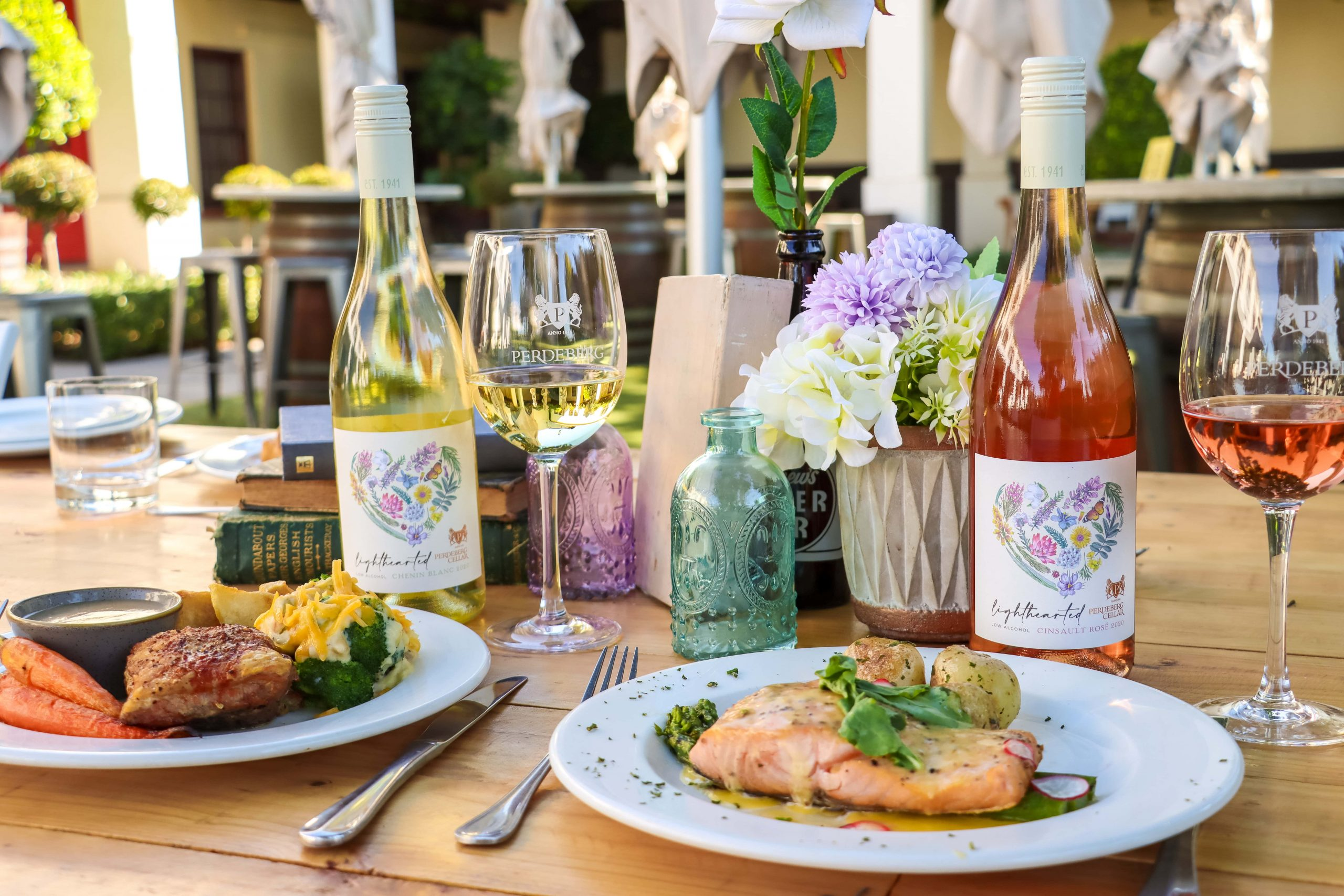 Three Special Ways To Celebrate Mom At Perdeberg This Mother's Day photo