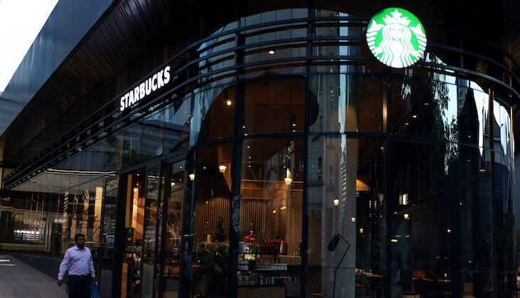 South Africa : Starbucks Aims To Become A Habit 'rather Than Destination' Says Ceo Maizey photo