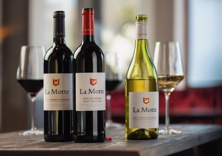 Keeping It In The Family – La Motte Releases New Vintage Sauvignon Blanc And Cabernet Sauvignon photo