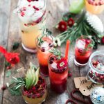 Learn How to Professionally Garnish Cocktails and Smoothies photo