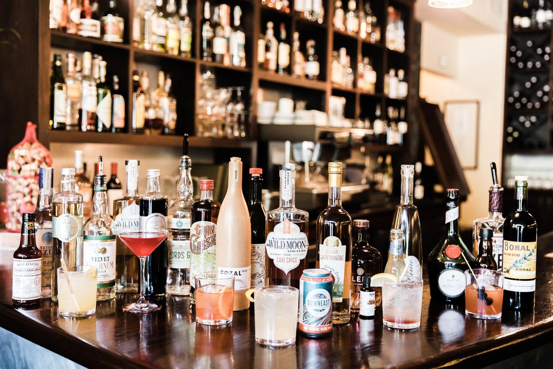 How To Become A Liquor Importer photo