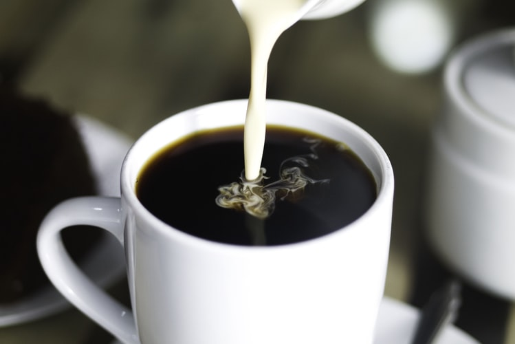 What Kind of Milk Should You Choose for Your Coffee? photo