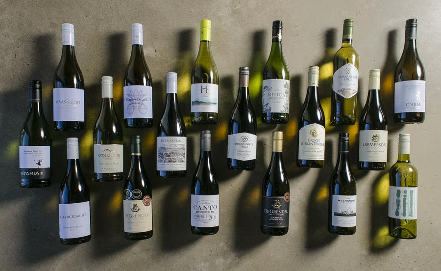 Celebrate International Sauvignon Blanc Day With 18 Wines From The Durbanville Valley photo
