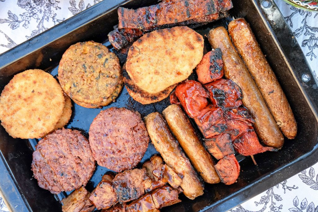 How Burgers, Boerewors and Biltong Make Meatless May Easier photo