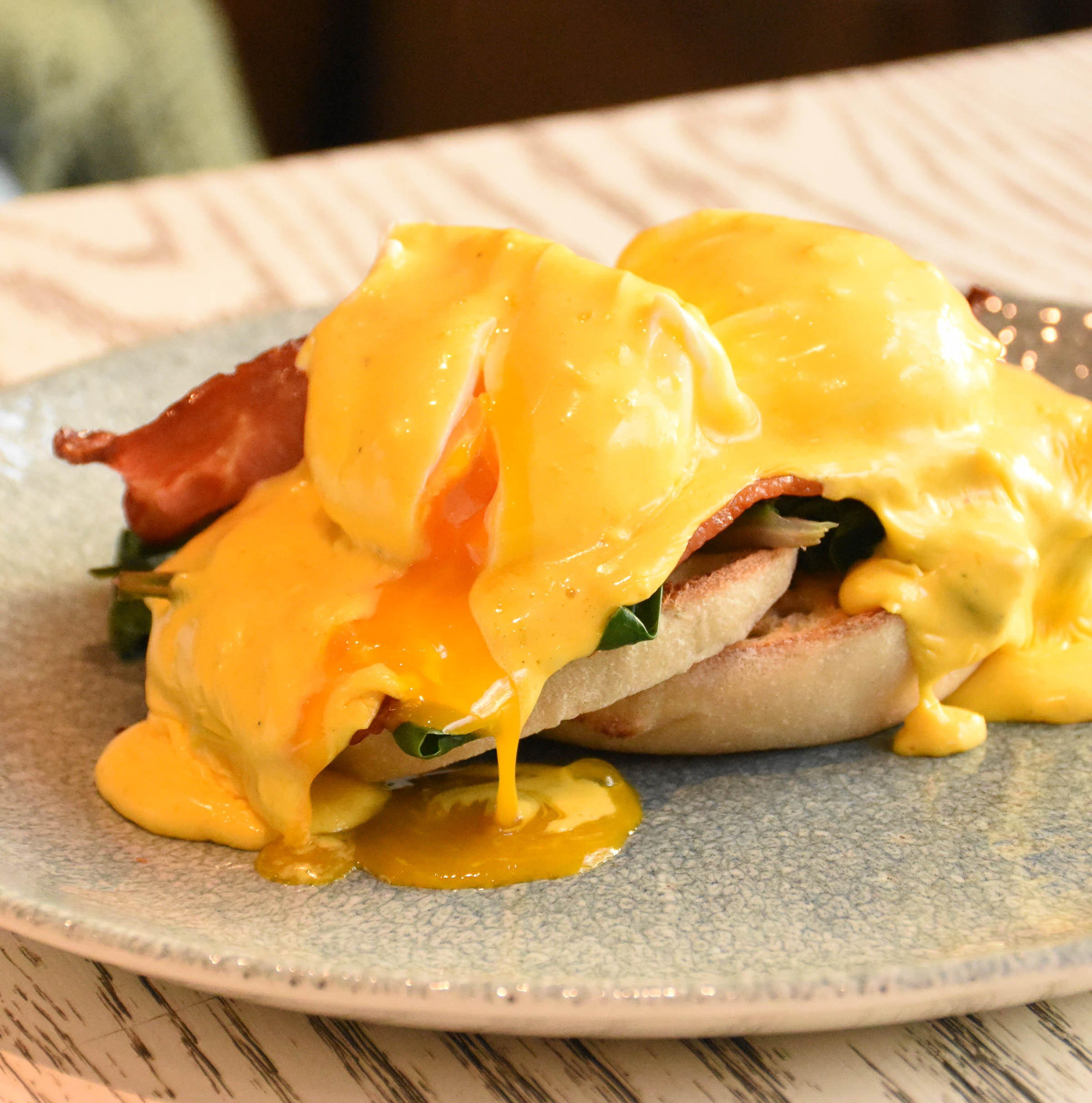 Spend You Work Day At Jordan With R100 Breakfast Specials, New Winter Dishes And Free Wifi At The Cellar Door photo