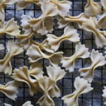 The Story of Pasta Is All About Shapes, Sauces And Spectacular Wines photo