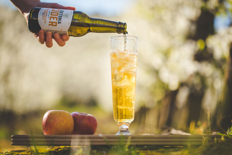 From Orchard To Bottle, Loxtonia Cider Expresses The True Essence Of The Apple photo