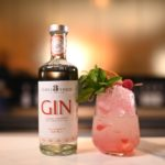 Perfect Your Next Bramble With A Shot Of Triple Three Gin photo