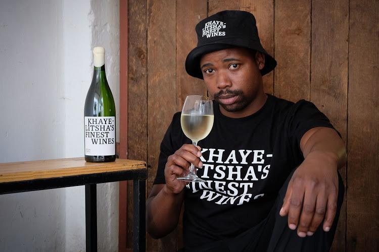 The Story Of Khayelitsha's First Premium Wine Label, Set To Shine Post-Pandemic photo