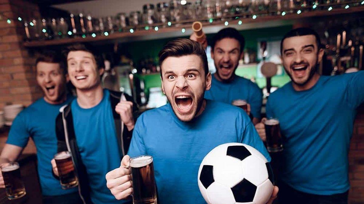 Why Euro 2020 Was The Lifeline That English Hospitality Needed photo