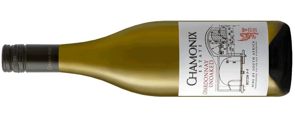 First Chamonix Chardonnay Release Shows Pristine Quality of 2021 Vintage photo