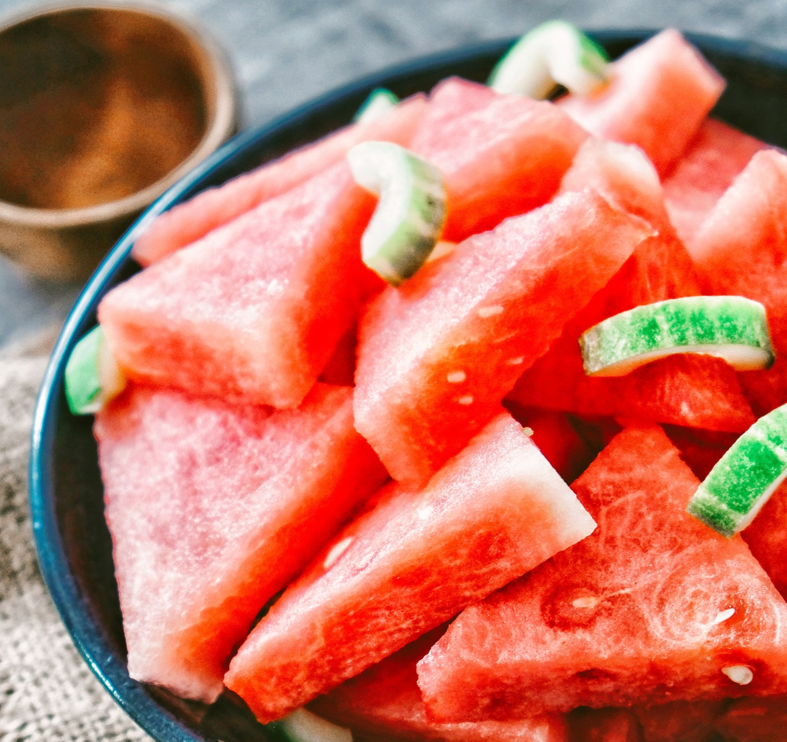 Tequila-Soaked Watermelon photo