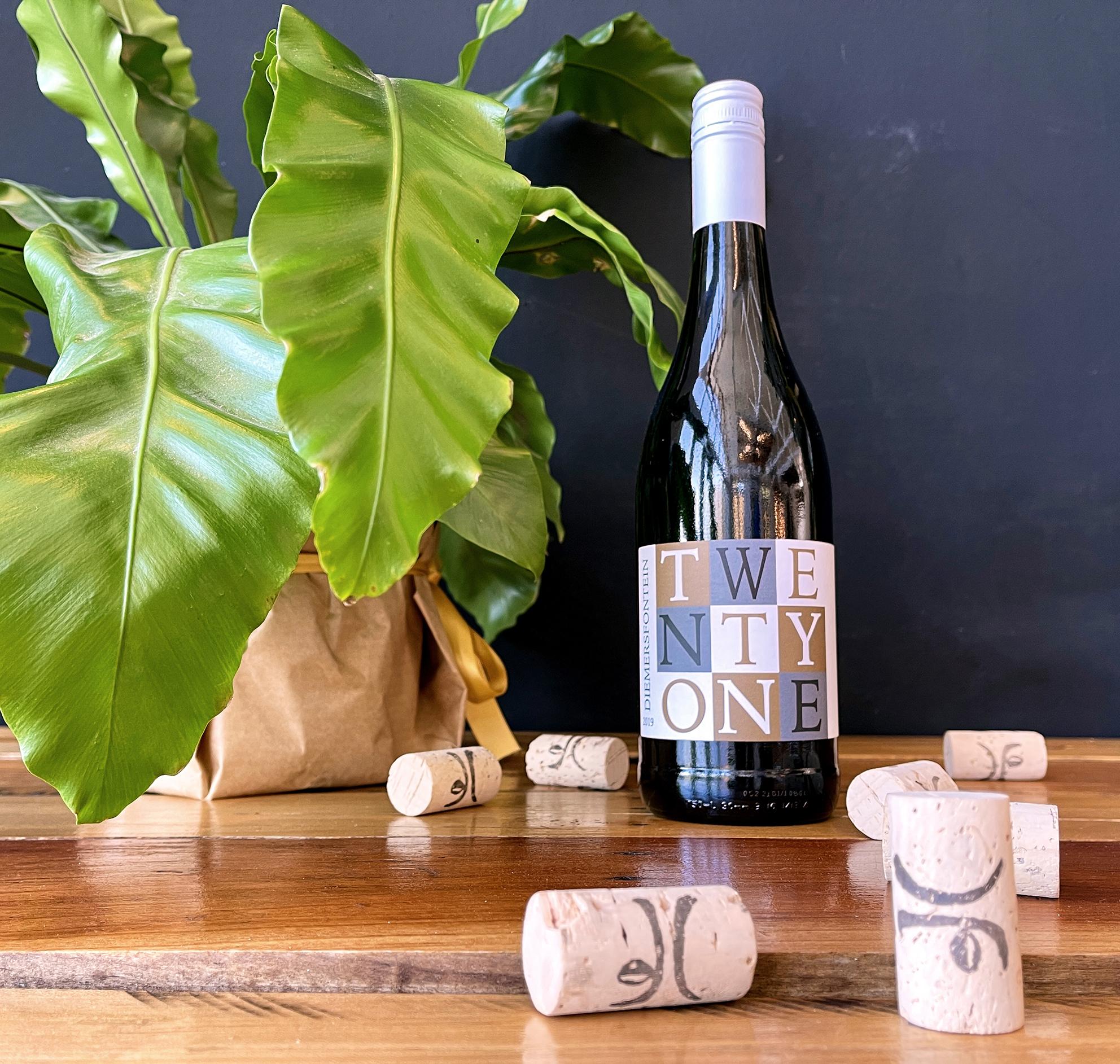 Diemersfontein Celebrates 21st Vintage With New Limited-edition Wine photo