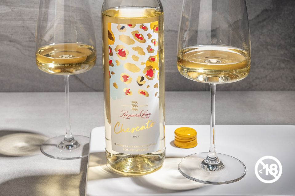 Leopard's Leap Chescato Is Made For Midweek Sipping photo