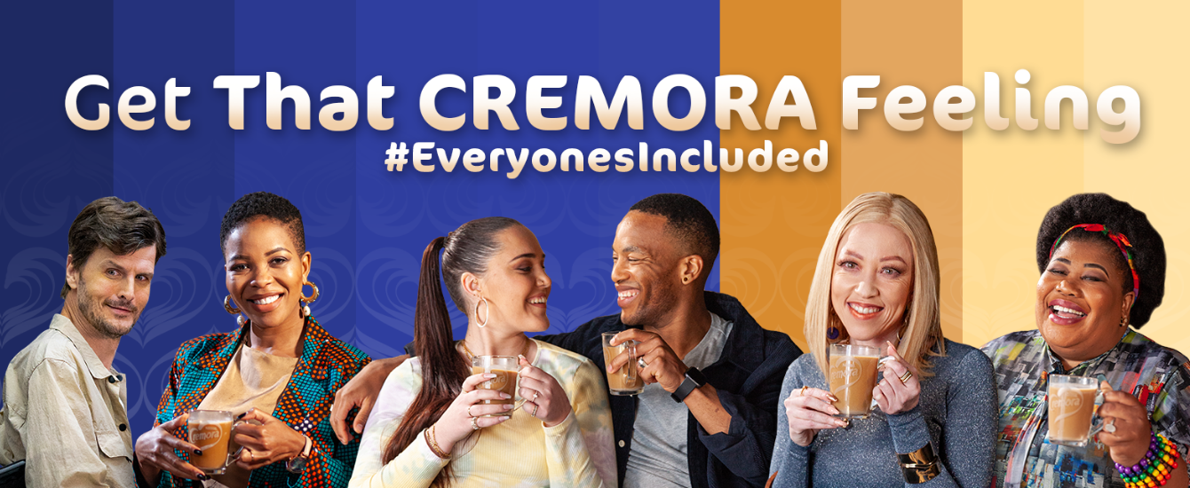 NESTLÉ CREMORA Remakes Iconic Advert to Celebrate the Joy Of Inclusion photo