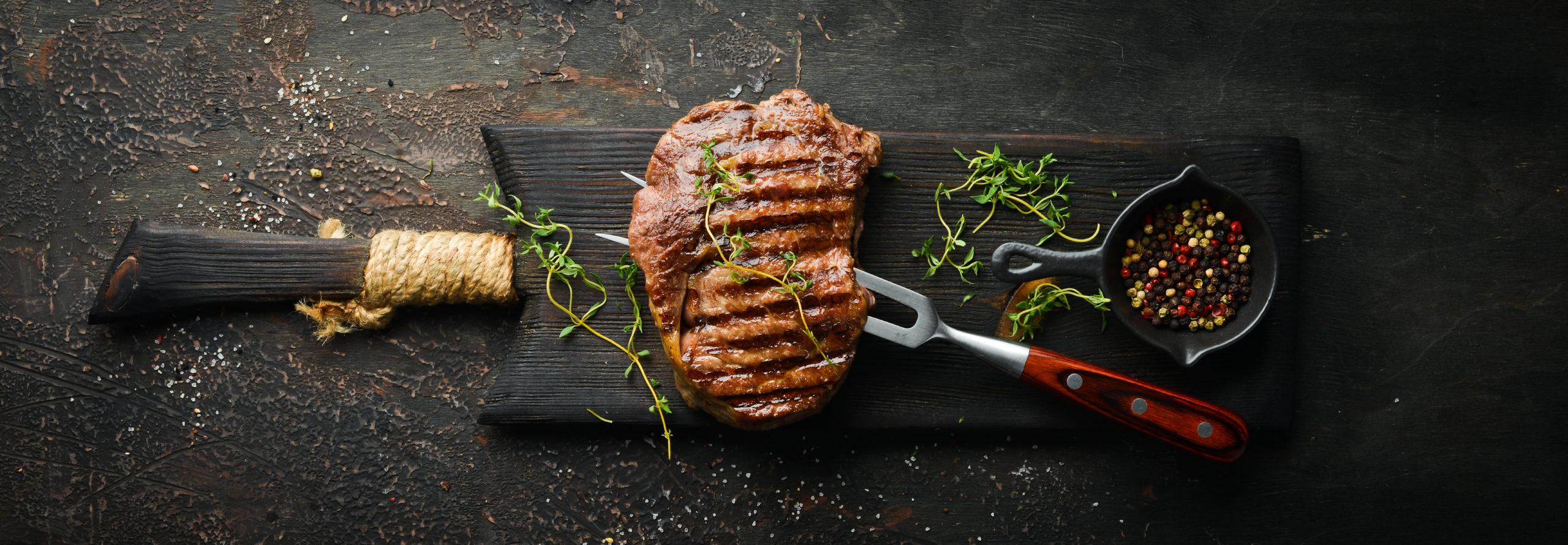 Steak Me Up, Before You Go-go! photo
