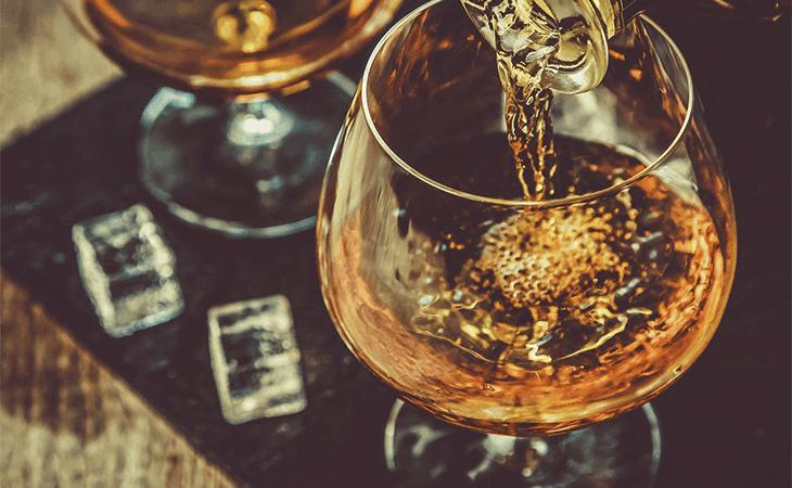 Why SA Pot-still Brandy Deserves Its Spot On The Drinks Trolley photo