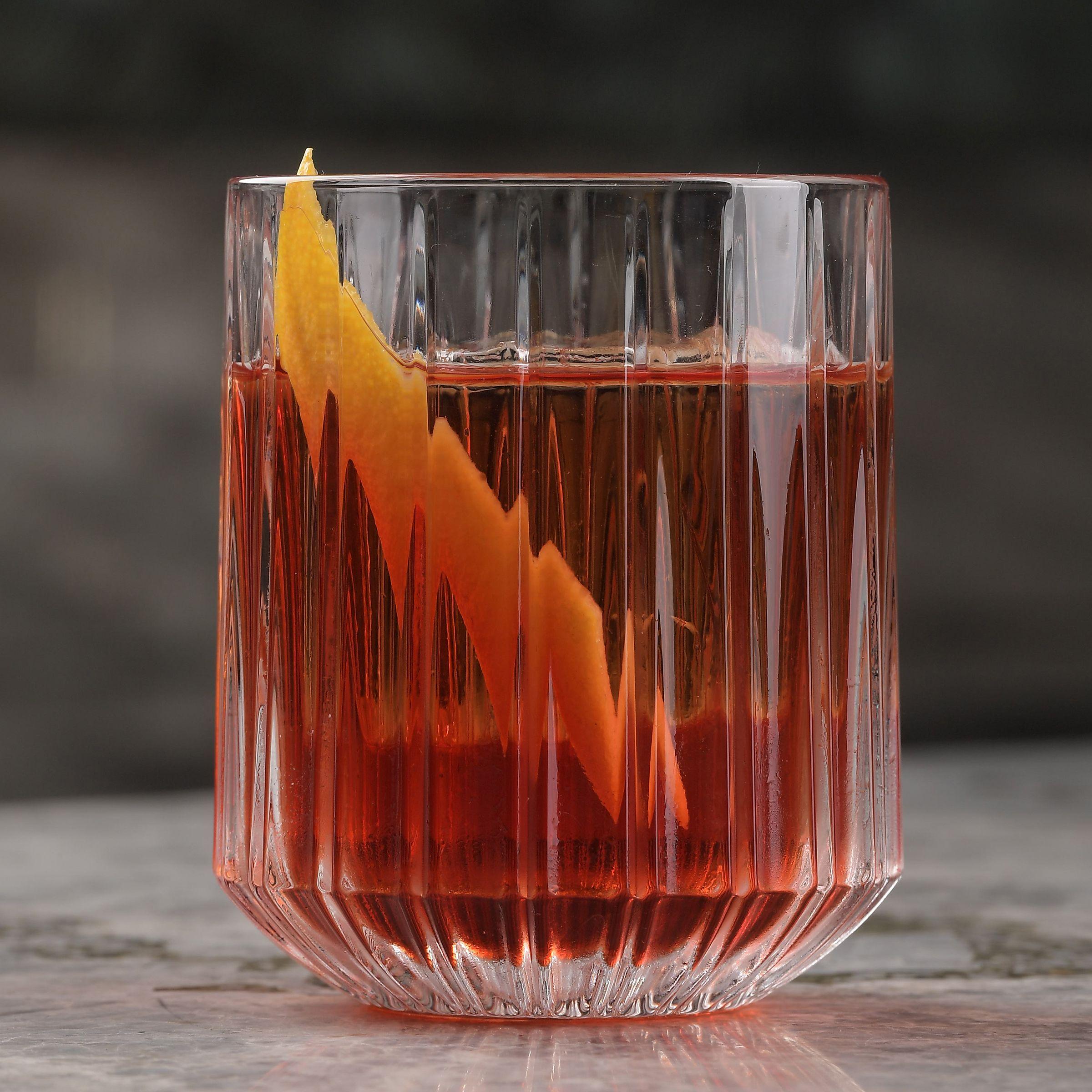 Enjoy Citrus Forward Classic American Cocktails photo
