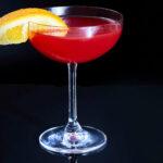 Mexi-Politan Cocktail photo