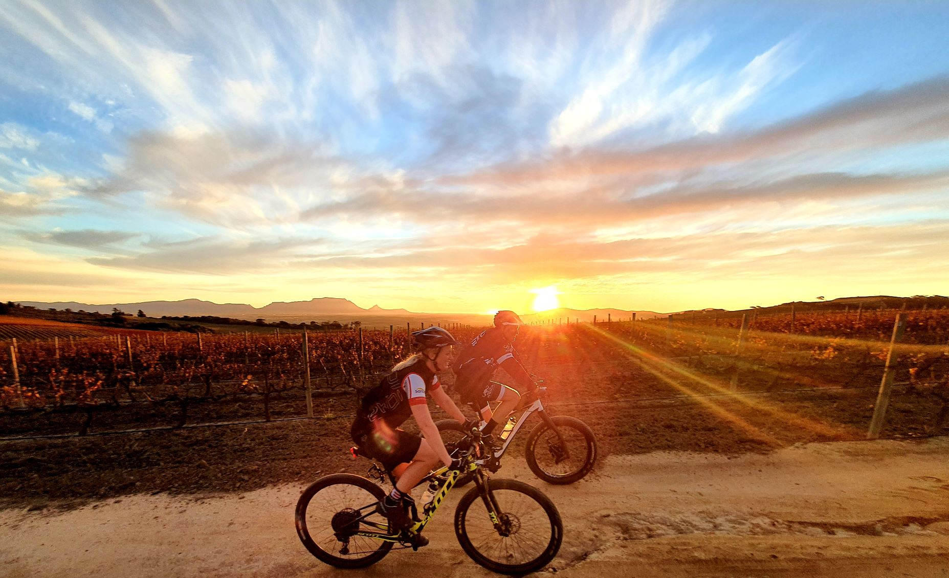 Get Ready For A Weekend Of Fun In The Winelands photo