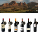 Prescient Signature Red Blend Report 2021 Reveals Fascinating Wines Made From A Combination Of Varieties photo