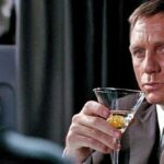 Daniel Craig Celebrated His 007 Role By Drinking Vodka Martinis Alone photo