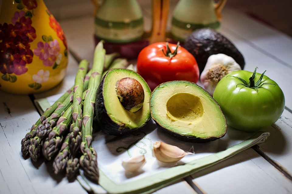 The Importance Of Using Quality And Fresh Ingredients For Food Businesses photo