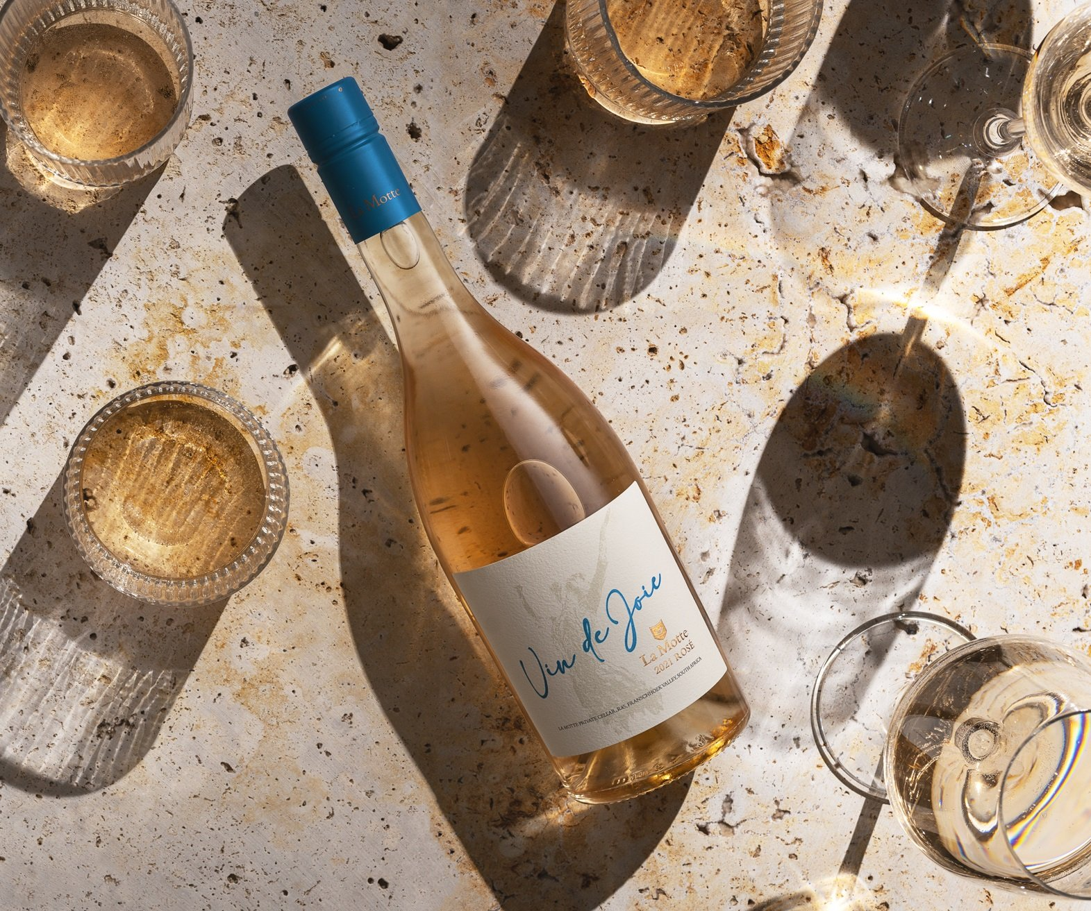 La Motte Adds A French-Style Rosé To Its Wine  Portfolio photo