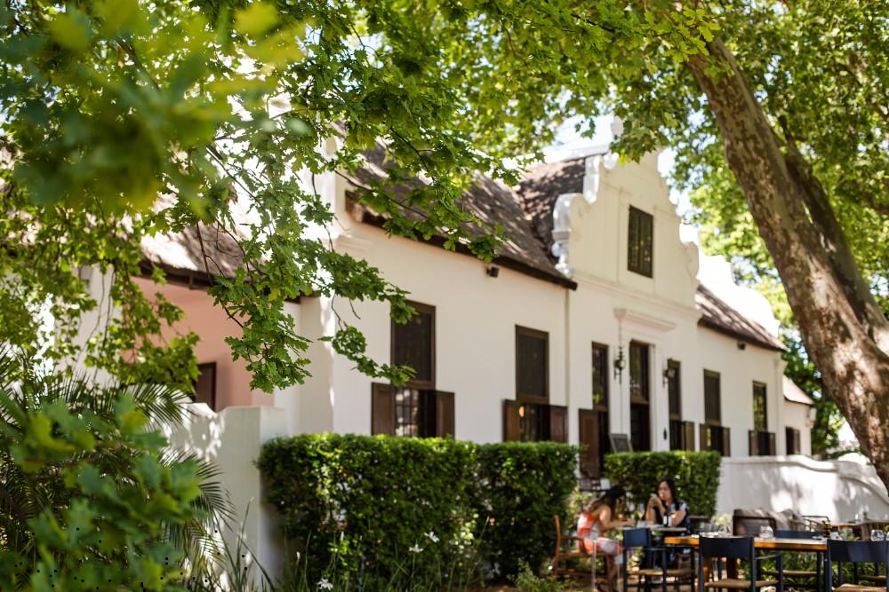 Top 13 Reasons To Visit The Manor At Nederburg This Summer photo