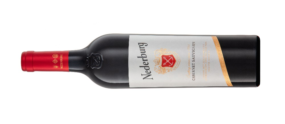 Nederburg Shows Skill With Cab At IWSC photo