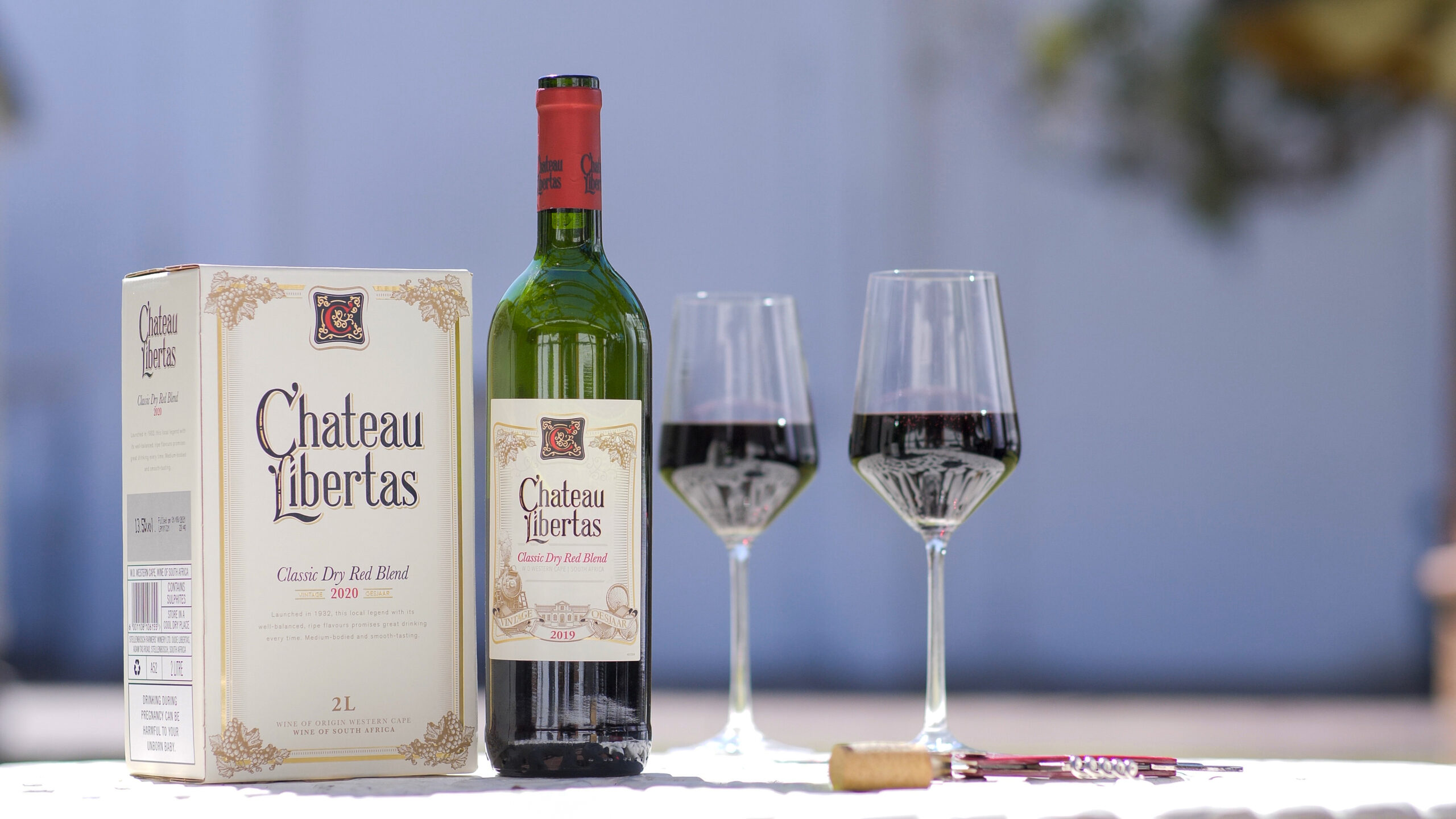 Celebrate 90 Years Of Chateau Libertas With 5 Fascinating Facts photo