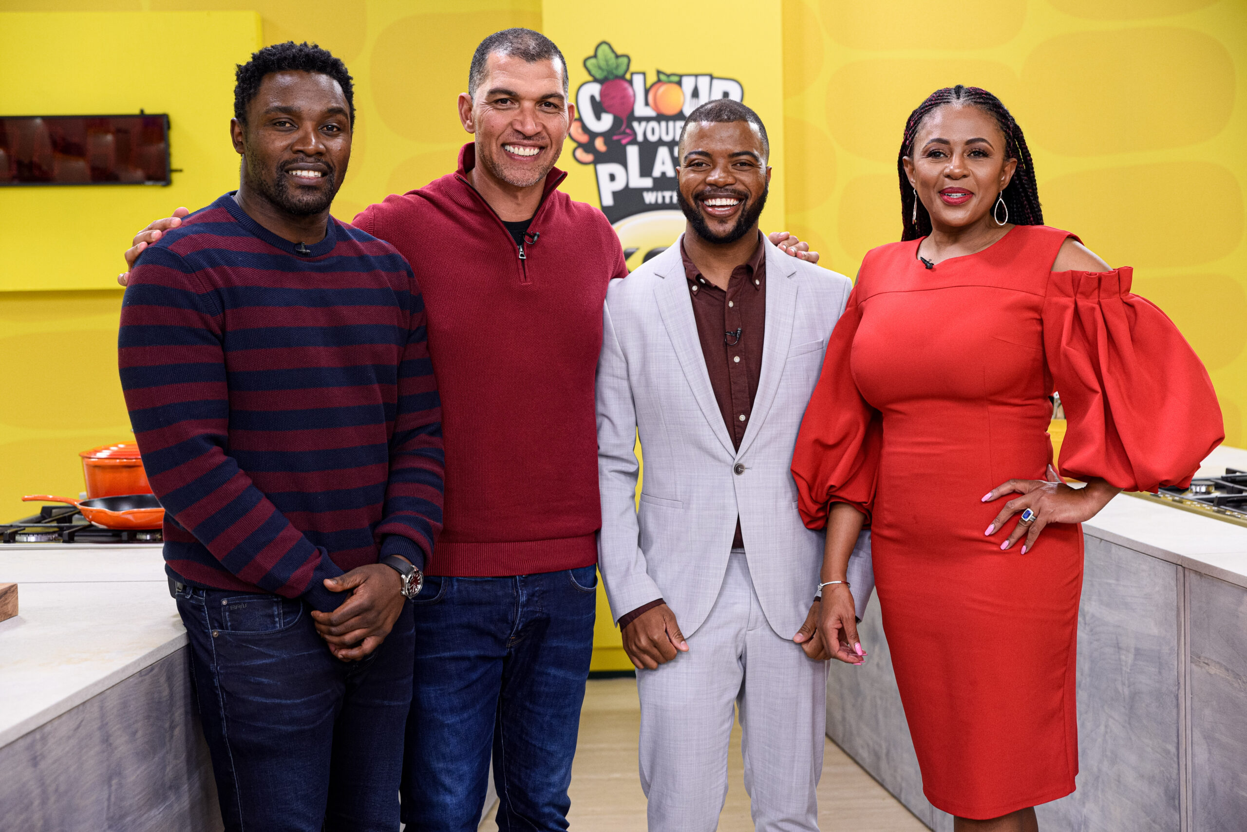 New KOO Cooking Show Aims To Improve The Eating Habits Of South Africans photo
