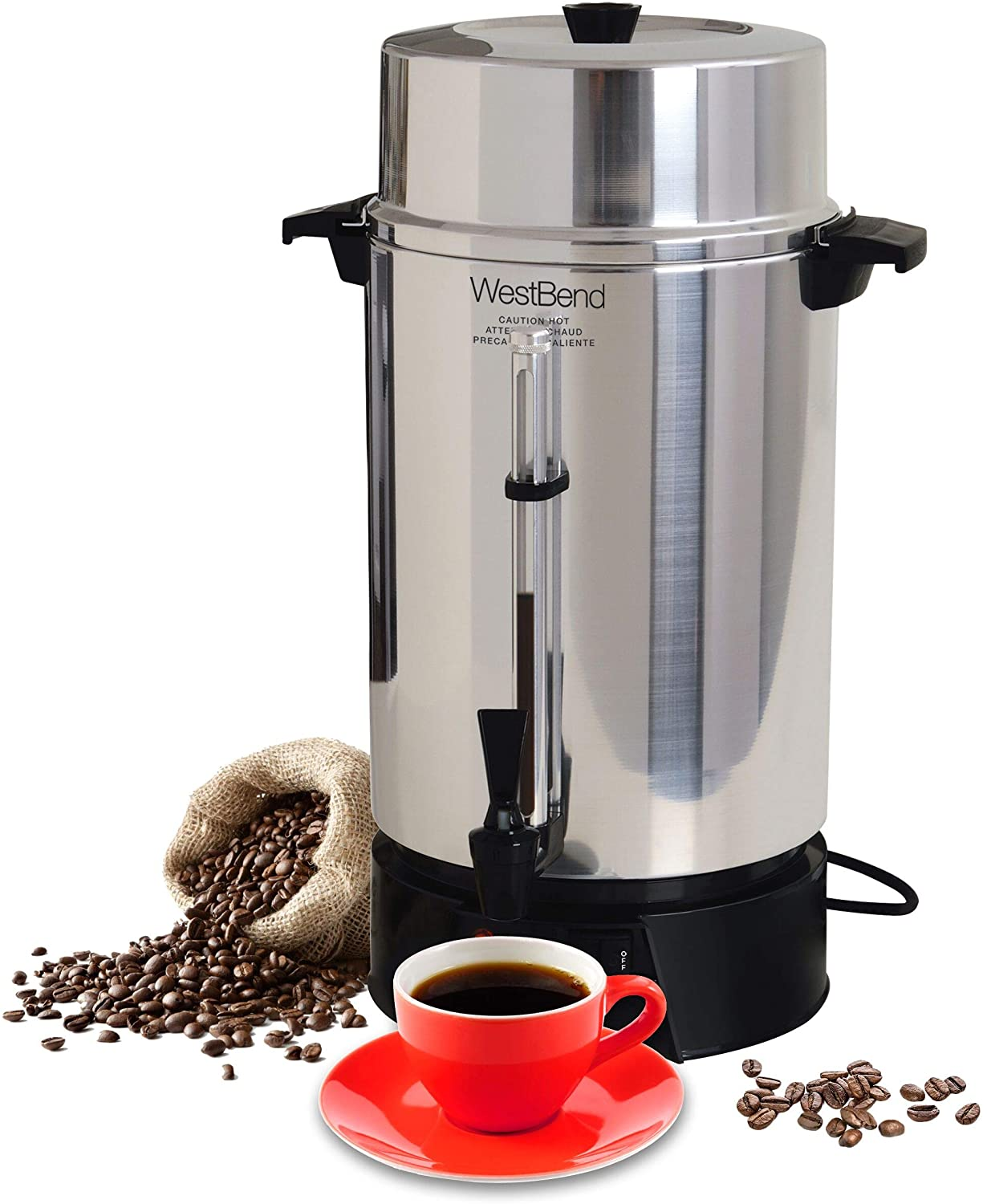 How To Brew Coffee In A Coffee Urn photo