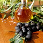 Quick Way To Brine-Curing Black Olives At Home photo