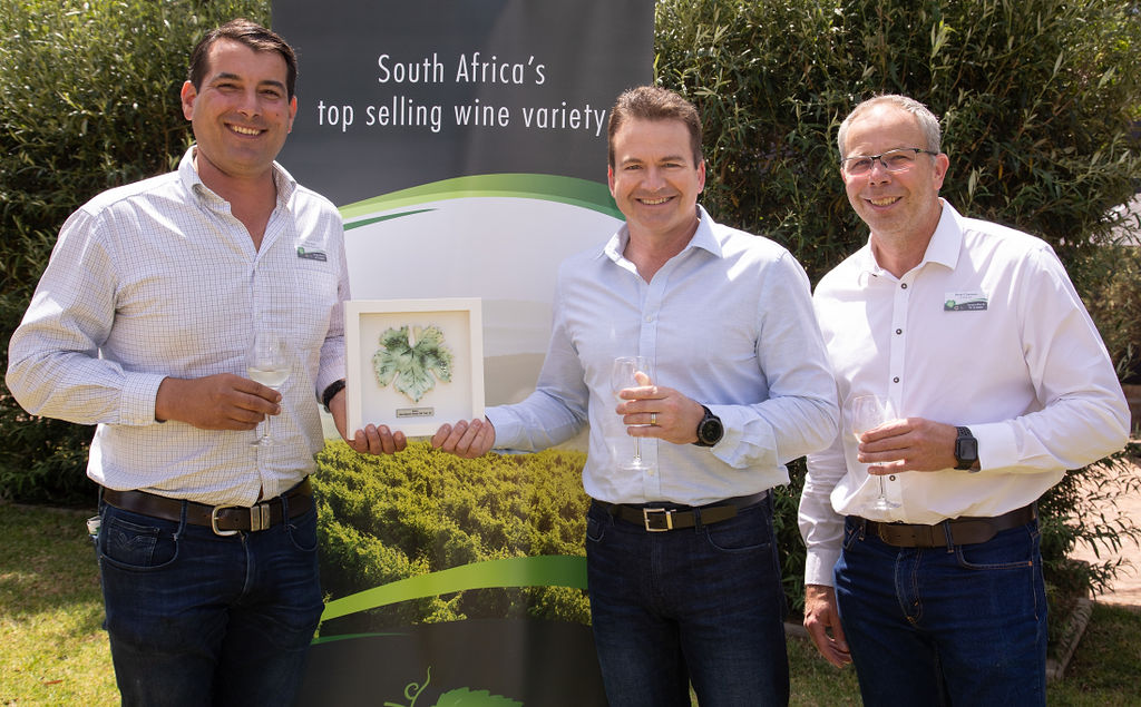 Diemersdal Makes It Five In A Row At Sauvignon Blanc Top 10 Awards photo