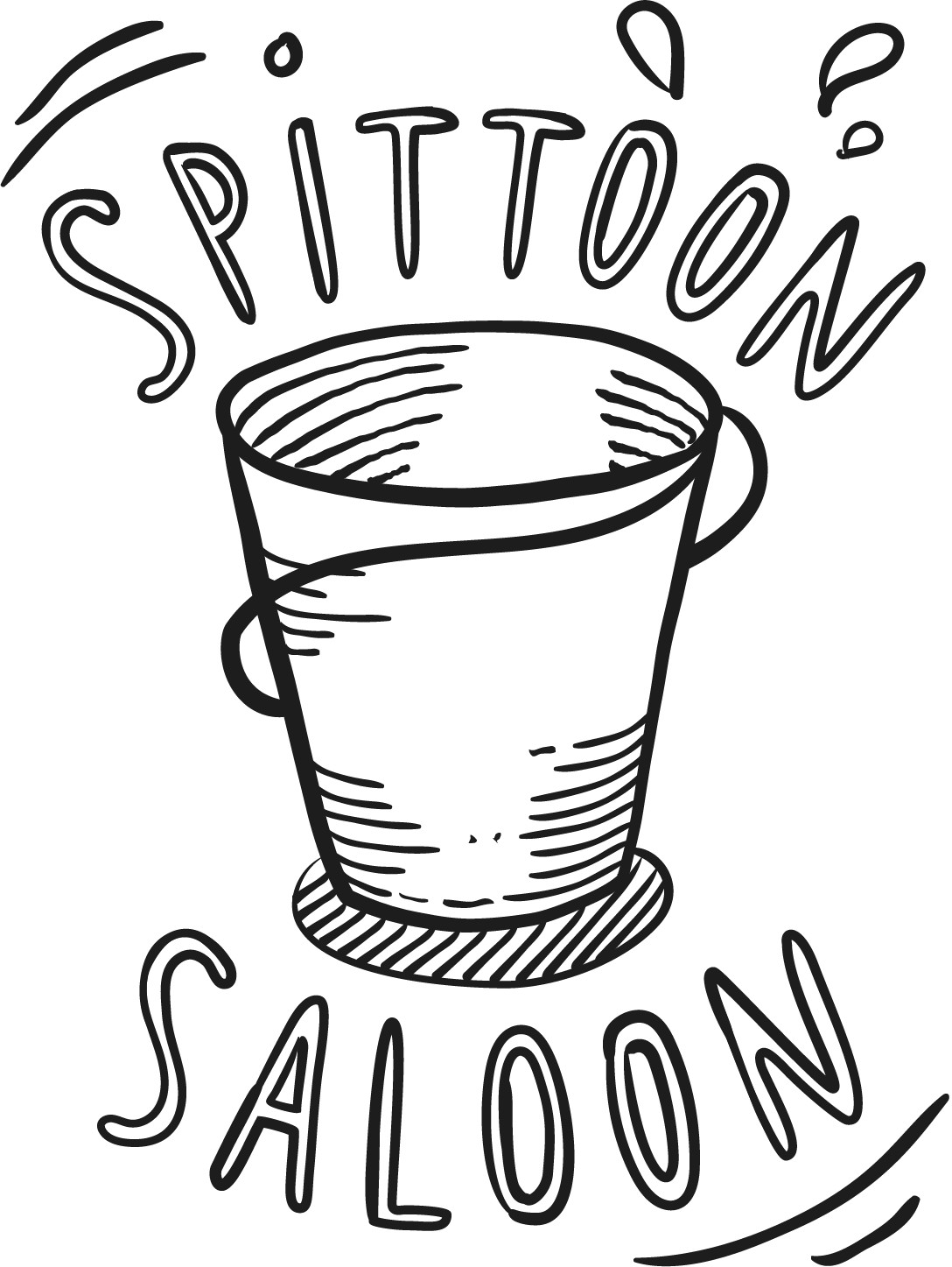 Introducing Spittoon Saloon – A Wine Talk Show Unlike Any Other photo