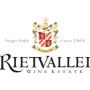 Rietvallei Wine Estate