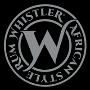 Whistler Rum
