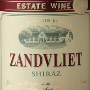Zandvliet Wines